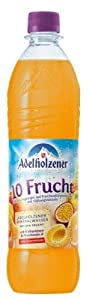 Adelholzener 10 Frucht 0,75 l
