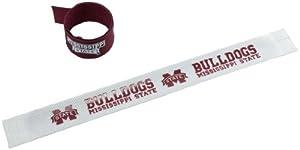 NCAA 2-Pack Slap Bracelet by aminco