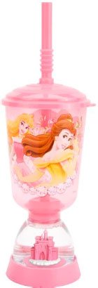 Disney Princess Fun Floats Sipper - 1