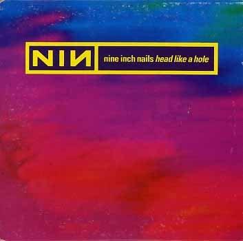 Nine Inch Nails – Head Like a Hole (1990) [FLAC]