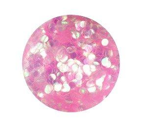 ピカエース#764 丸オーロラ 1.5mm ピンク