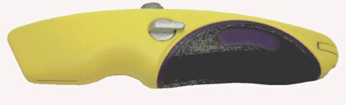 Better Tools 60109 Retractable Utility Knife, Ergo Grip-6 Knives