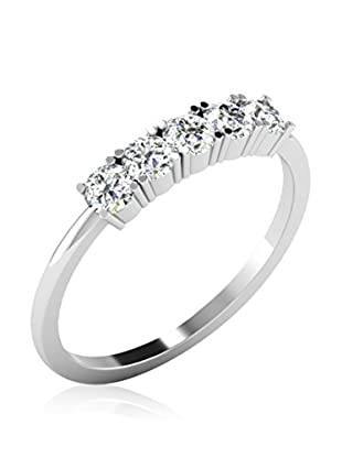 Friendly Diamonds Anillo FDR7940Y (Oro Blanco)