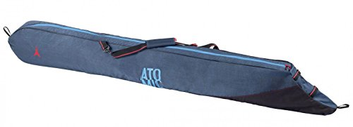 AMT Single Ski Bag, Shade/Electric Blue, One size, AL5024410