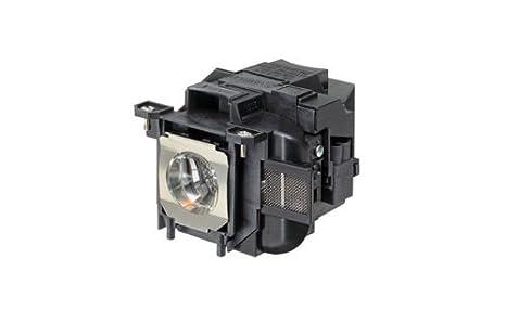 Epson Projector Lamp **Original**, V13H010L78 (**Original** Epson Projector EB-480)