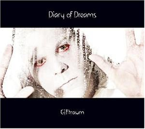 Diary Of Dreams - Giftraum - Zortam Music