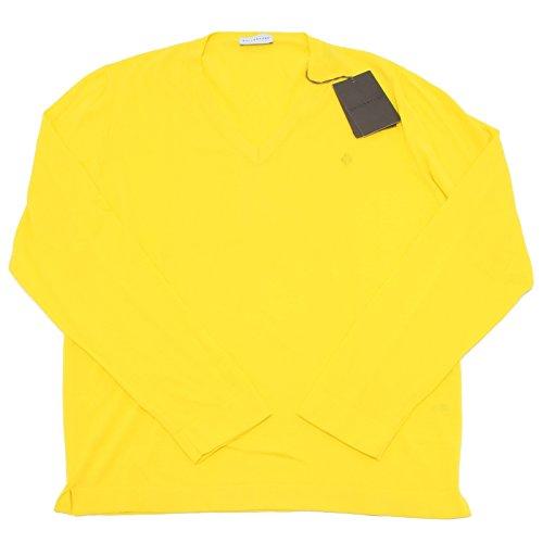 44088 maglione BALLANTYNE maglia uomo sweater men cotone [46]