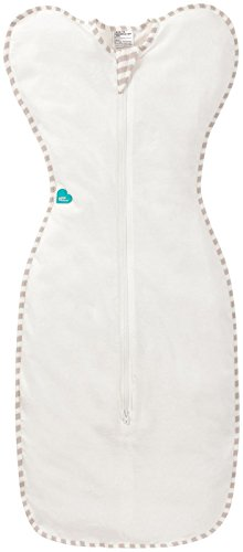 Love To Dream Swaddle UP - Lite- Cream- Small 6.5 - 13 lbs