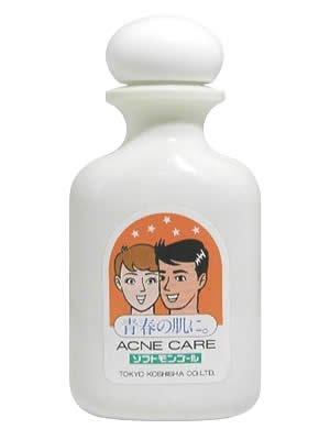 東京甲子社 ソフトモンゴール 120ml