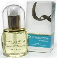 Quintessence Skin Science Serum C 1oz