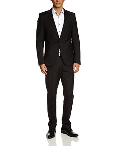 SELECTED HOMME Americana Hombre One Mylo Ram5 Blz NOOS ID Negro