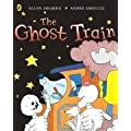 The Ghost Train (Funnybones)
