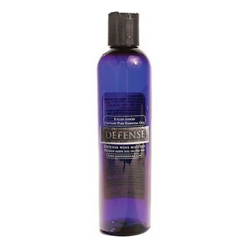 Defense Soap Shower Gel 8 oz. Bottle