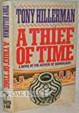 A Thief of Time (Navajo Mysteries, Book 8)
