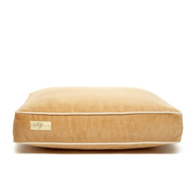 b-g-martin-microsuede-dog-bed-cushion-pillow-insert-with-luxe-buckwheat-honey-large