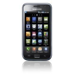 Samsung Galaxy S I9000 Smartphone (Video HD, Processore1 GHz, Memoria interna 8GB, Display Super Amoled , Android 2.2), colore: Nero metallizzato