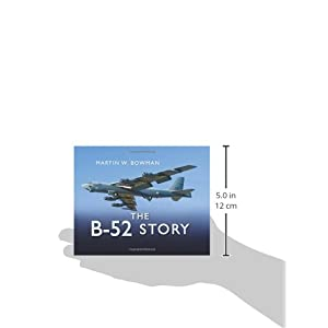 The B-52 Story (Story series)