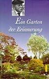 echange, troc Anna Valentine - Ein Garten der Erinnerung.