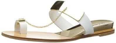 CASADEI Womens 5184RM48 Fashion Sandals 5184R209.EV8T335M48 White 3 UK, 36 EU