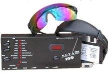 Photosonix Nova Pro Light & Sound Machine Sensory
