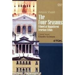 Les quatre saisons (Vivaldi, avant 1725) 31QCXhWEs5L._AA240_