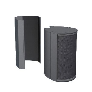 Bose 70V Transformer For Panaray Ma12 Modular Line Array Loudspeaker Cvt-Ma12 (Black)
