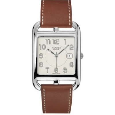 Hermes Cape Cod Ladies Quartz Watch - 021511WW00