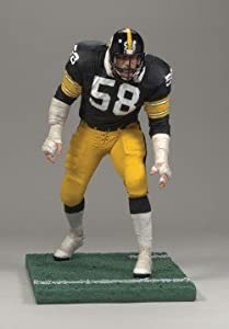 McFarlane Nfl Legends Series 4 - Jack Lambert
