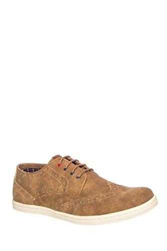 Men's Nicholas Low Top Sneaker