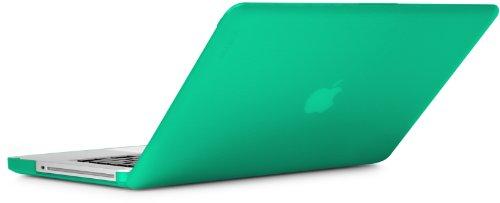 "Incase Textured Hardshell For 13"" Macbook Pro (Bright Jade Textured Dot - Cl60470)"