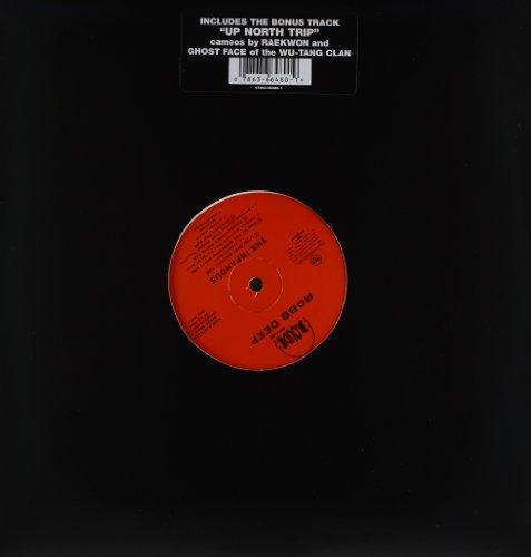 Mobb Deep - Shook Ones Pt. II Lyrics - Zortam Music