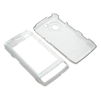 Kristall Schutz HŸlle LG Viewty Smart / GC900 / GC 900
