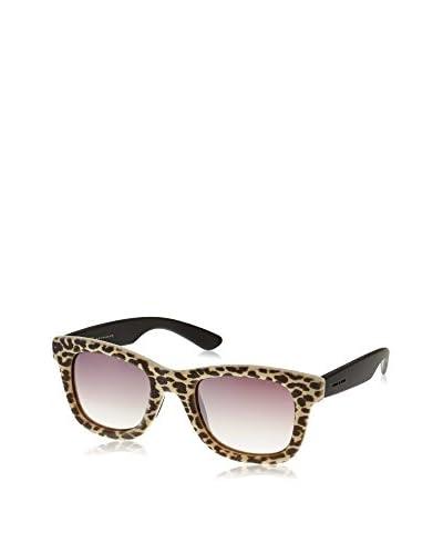 ITALIA INDEPENDENT Gafas de Sol 0090V-LEO-50 (50 mm) Leopardo