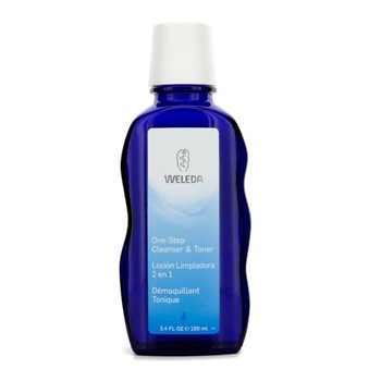 one cleanser toner normal combination