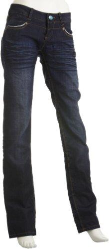 Desigual Damen Slim Jeans Denim