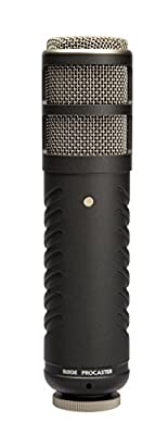 Rode Procaster Broadcast Dynamic Vocal Microphone by RODE