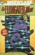 Showcase Presents: The Elongated Man - Vol 01