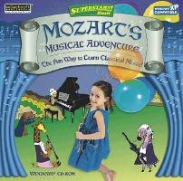 SUPERSTART - MOZARTS MUSICAL ADVENTURE