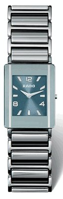 NEW RADO INTEGRAL JUBILE LADIES WATCH R20488202