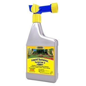 Voluntary Purchasing Group Fertilome 11380 Systemic Fungicide, 32-Ounce