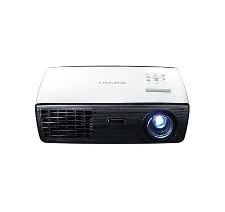 Ricoh 431040 vidéoprojecteur 1024 X 768 Blanc