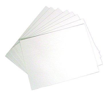 clairefontaine-96172c-bloc-de-carton-bristol-20-hojas-a3-297-x-42-cm-205-g-color-blanco