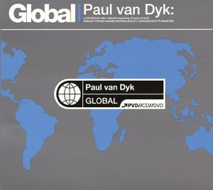 Paul Van Dyk - Global (Non-Stop) - Zortam Music
