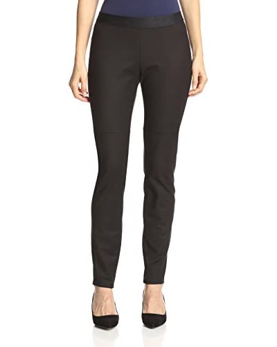 Derek Lam 10 Crosby Women's Seamed Legging