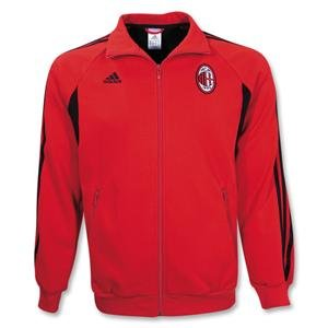 AC Milan 08/09 Essential Track Top