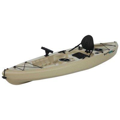 90508 Lifetime Muskie Angler Kayak