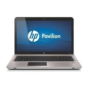"HP Pavilion dv7t Select Edition Notebook PC - Intel Core i5-450M Dual Core processor (2.40GHz), 4 gb ddr3 , 500 gb hd,512MB ATI Mobility Radeon(TM) HD 5470, 17.3"" HD HP LED Widescreen, 512MB ATI Mobility Radeon HD 5470, SuperMulti 8X DVD+/-R/RW, Windows 7 Ultimate 64-bit"