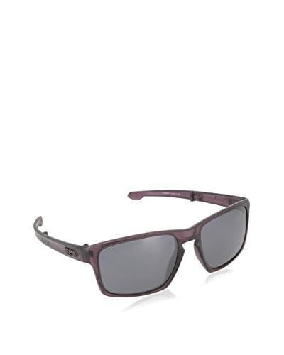 Oakley Gafas de Sol Sliver F (57 mm) Gris Oscuro
