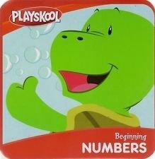 Beginning Numbers (Playskool) - 1