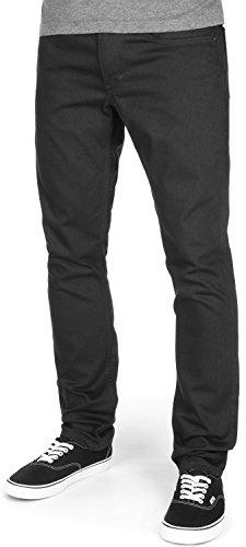 Levi's - 501, Jeans da uomo, nero (black), 36W x 34L